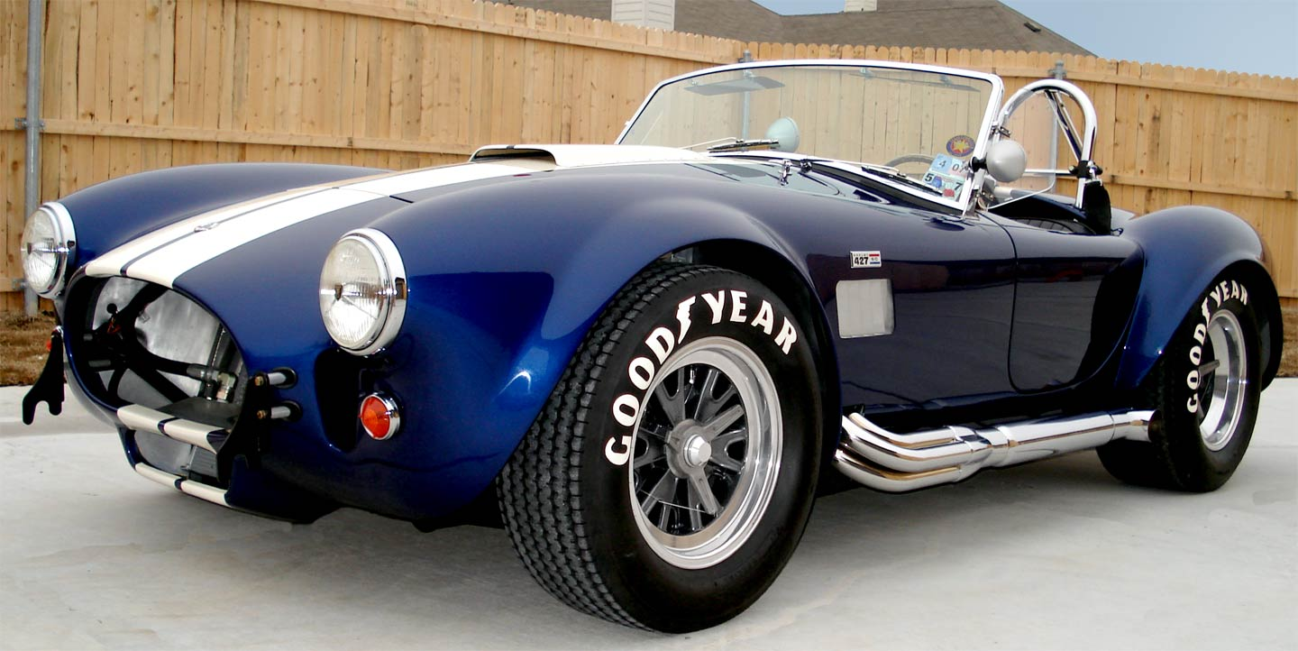 1961 shelby cobra pictures cargurus