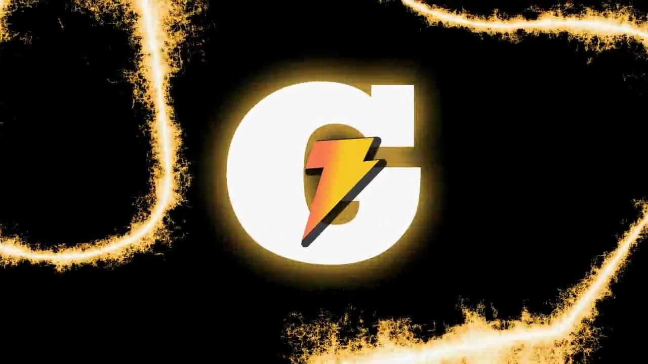 Gatorade Logo 1280x720