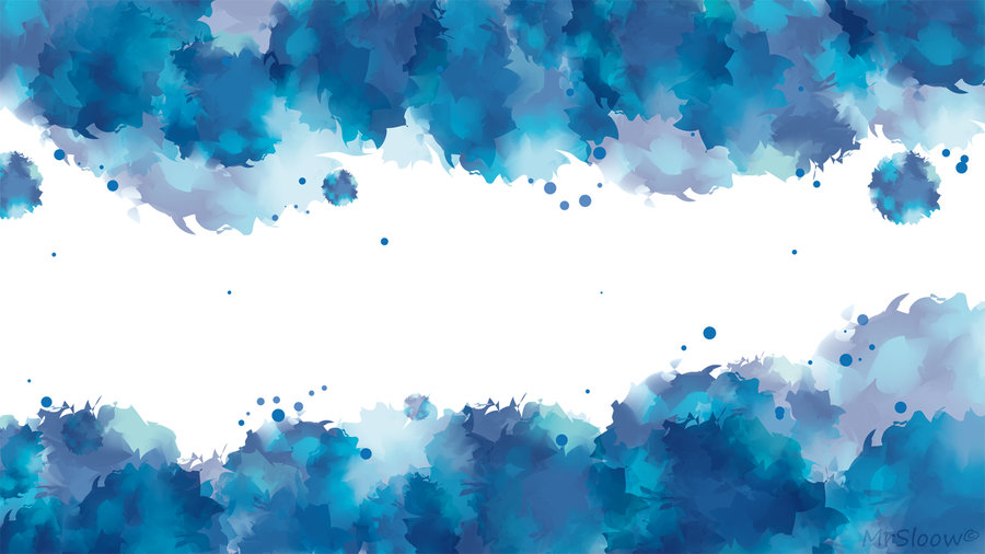 Free wallpaper hello watercolor pixejoo - Watercolor Wallpaper For Desktop Wallpapersafari