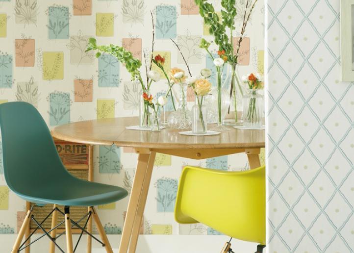 washable kitchen wallpaper 2015   Grasscloth Wallpaper 722x516