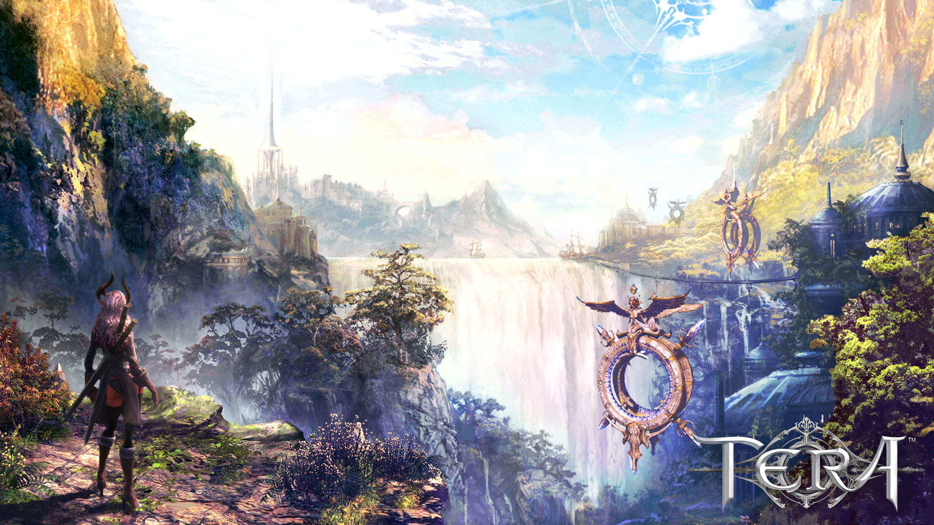 Free Download Tera Online Fantasy Adventure Game 207