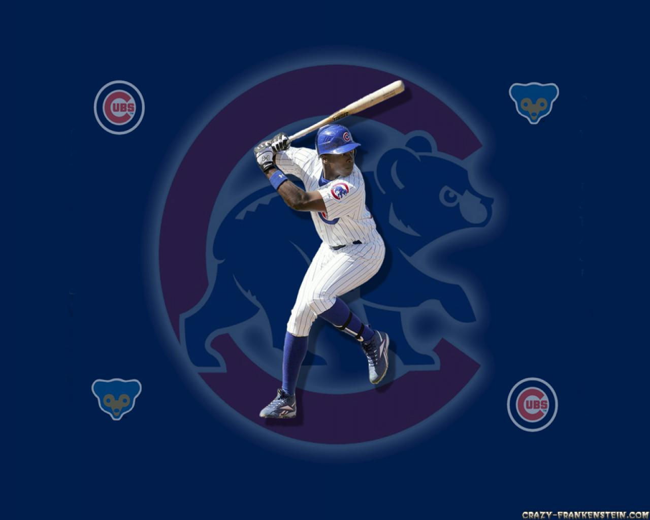 Chicago Cubs wallpapers Chicago Cubs background 1280x1024