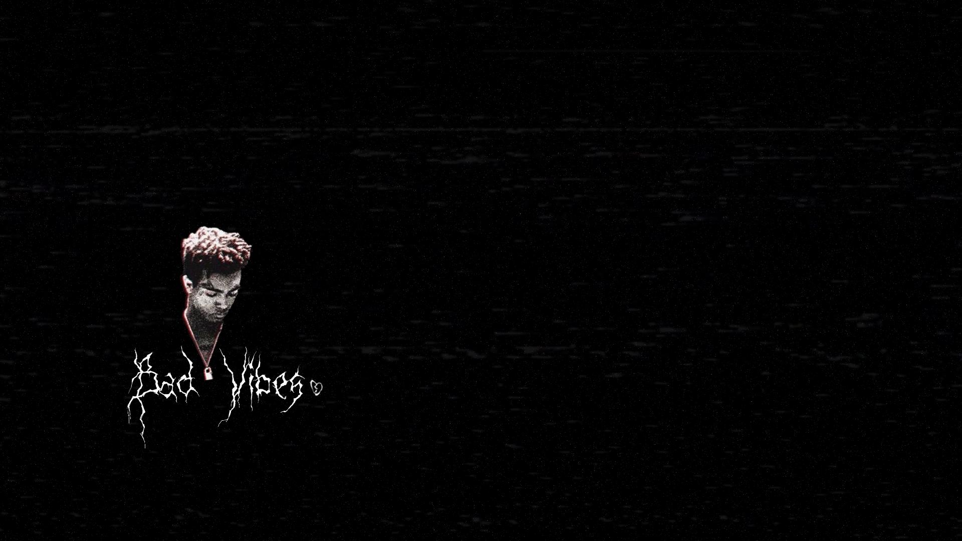 can we get a wallpaper thread going heres one i made XXXTENTACION 1920x1080