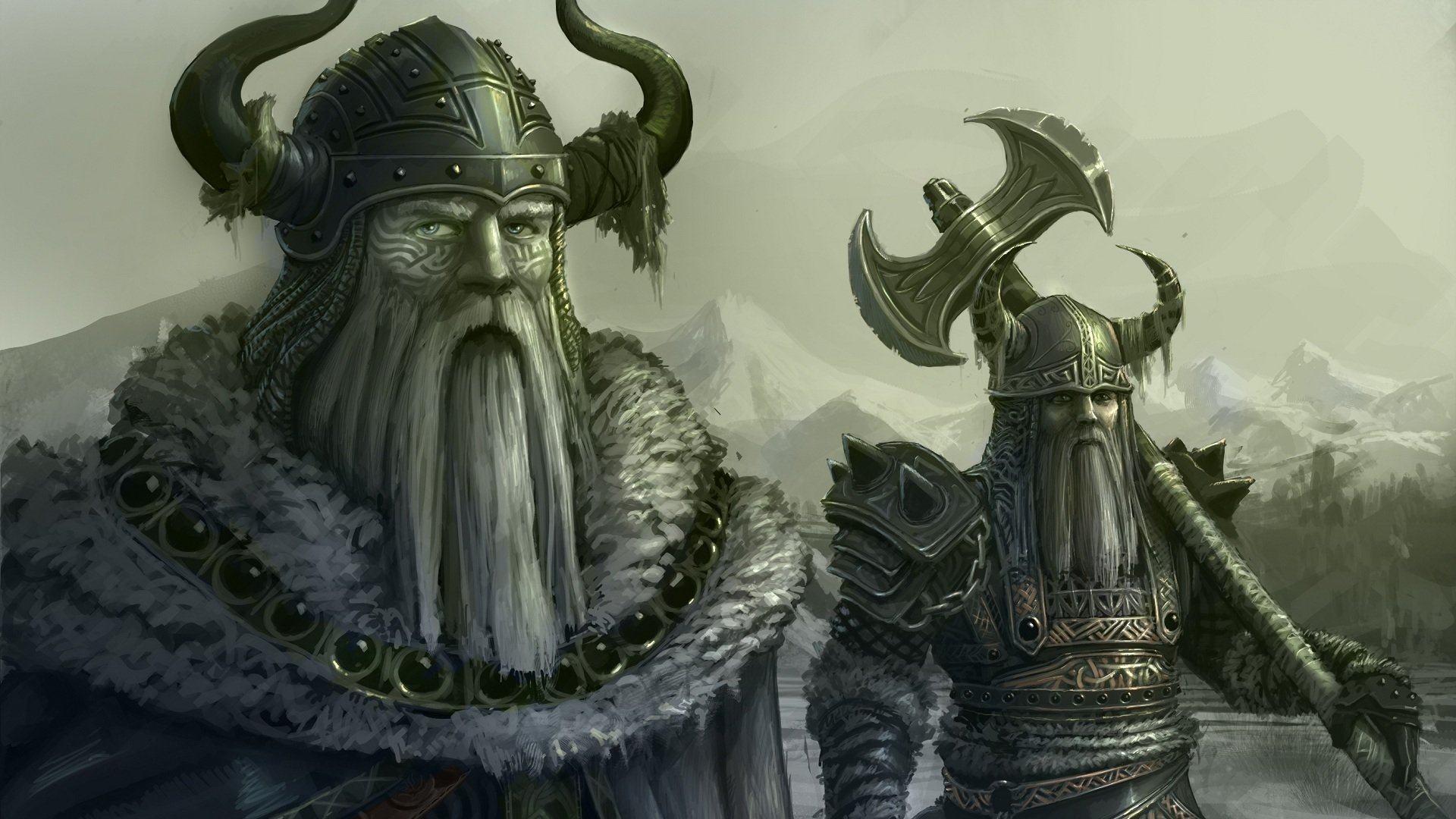 Viking wallpapers HD for desktop backgrounds 1920x1080