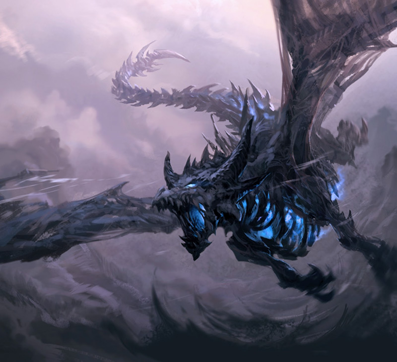 DSNGS SCI FI MEGAVERSE FANTASY DRAGONS CONCEPT ART GALLERY 1600x1457
