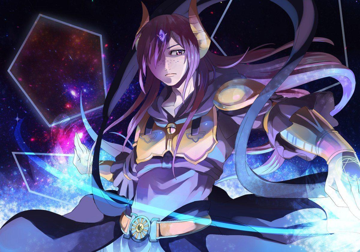 MAGI   Ren Koumei Dantalion full djinn equip Magi Labyrint of 1200x840