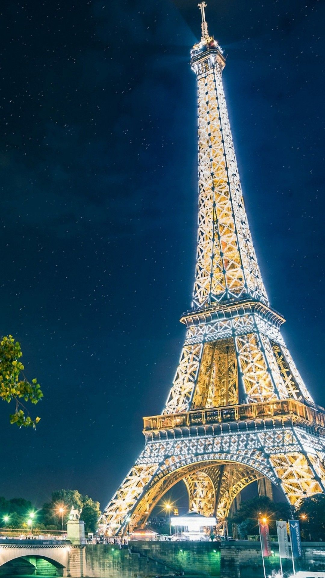 Free Download Eiffel Tower At Night Iphone Wallpapers Eiffel Tower Lights 1080x1920 For Your Desktop Mobile Tablet Explore 25 Paris Night Wallpaper Paris Night Wallpaper Paris At Night Wallpaper Paris Wallpapers