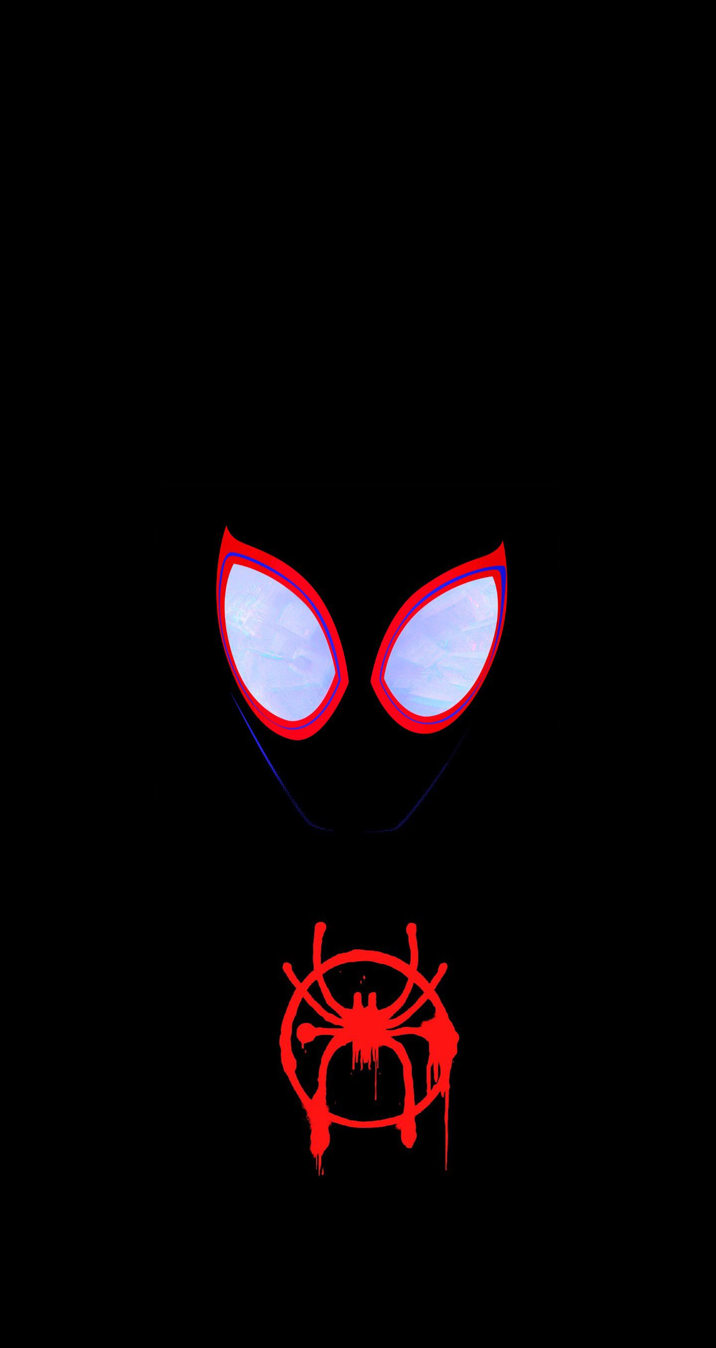 Free Download Miles Morales Spider Verse Spiderman Spiderman