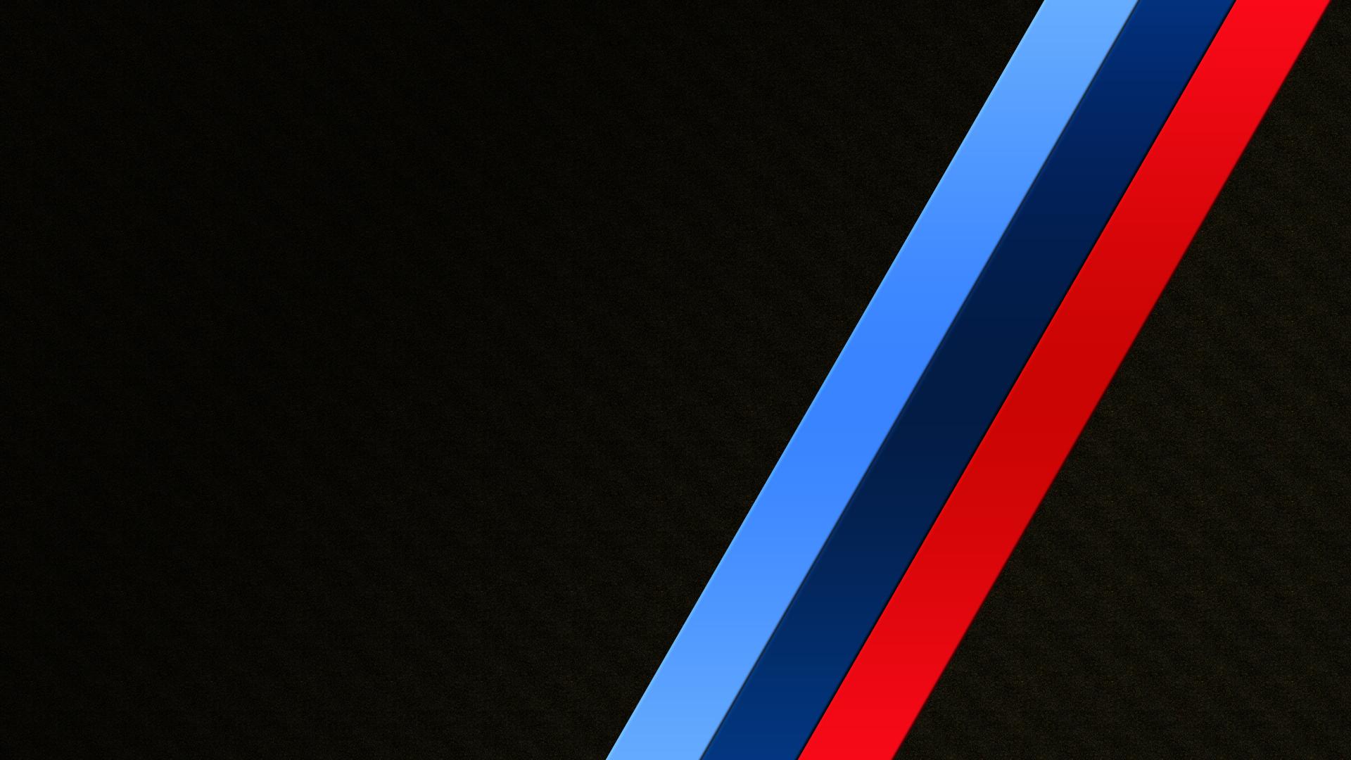BMW M Stripe by Ado CiVoN 1920x1080