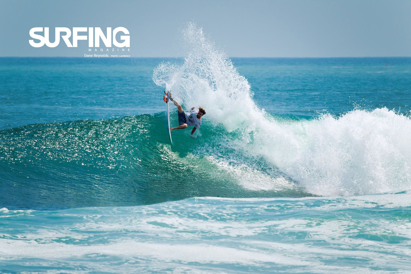 Dane Reynolds Surfing Mag Wallpaper Quiksilver 1650x1100