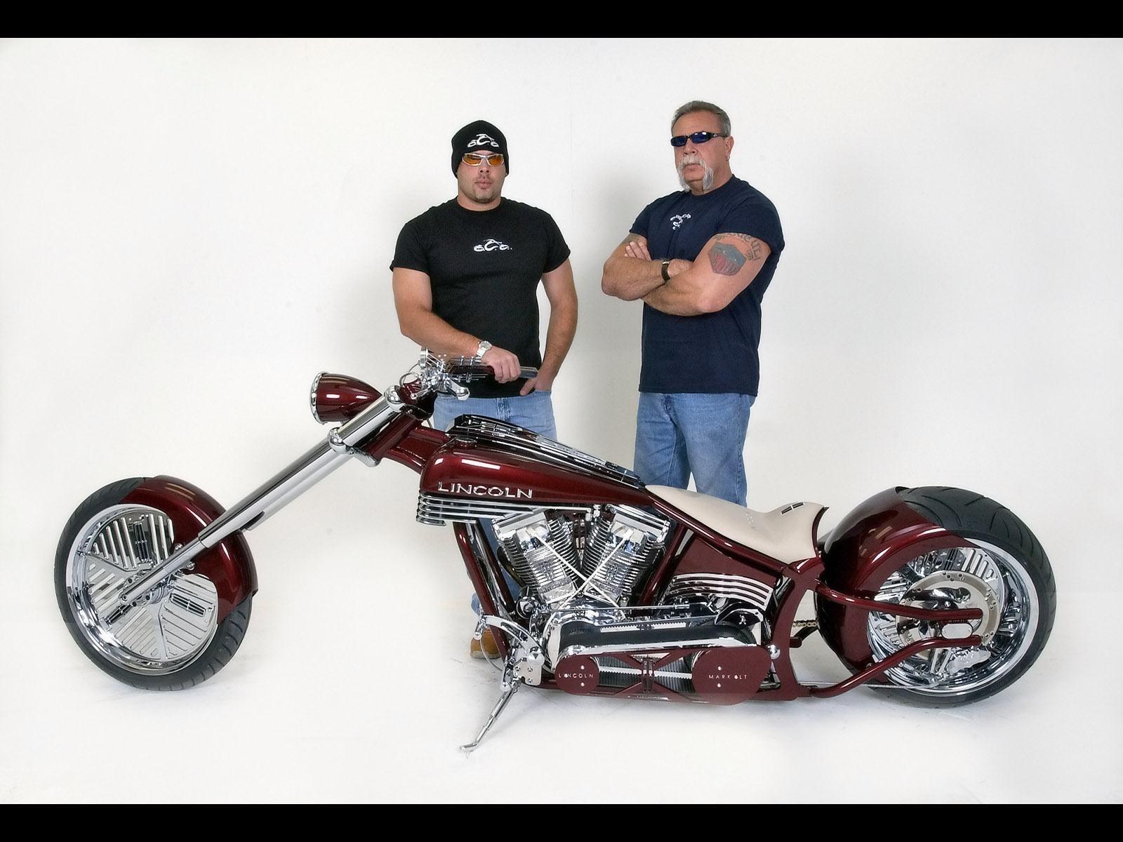 Orange County Choppers Wallpaper 124513 1600x1200