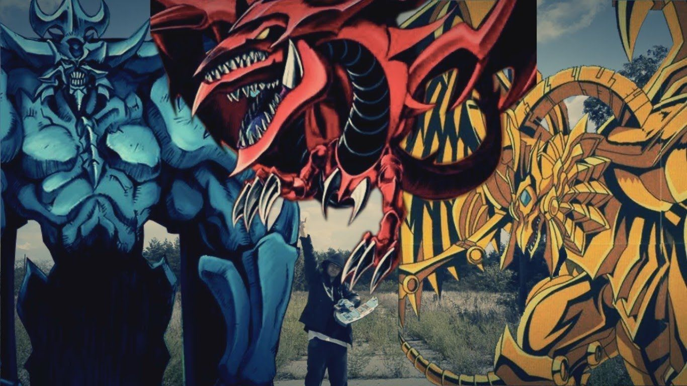 DeviantArt More Like Awesome Yugioh Background by zarkhaiz 1024 1366x768
