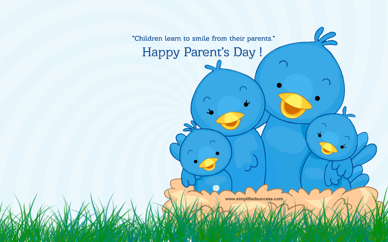 Happy Parents Day HD Wallpaper 2014 Download Wallpapers for PC 1280x800