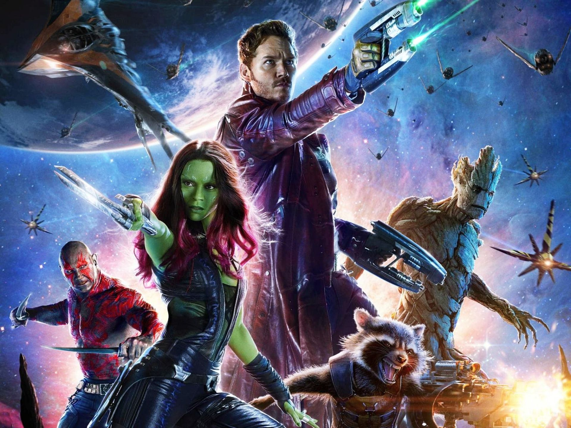 Guardians Of The Galaxy Wallpaper Amazing 32 Wallpapers 1920x1440