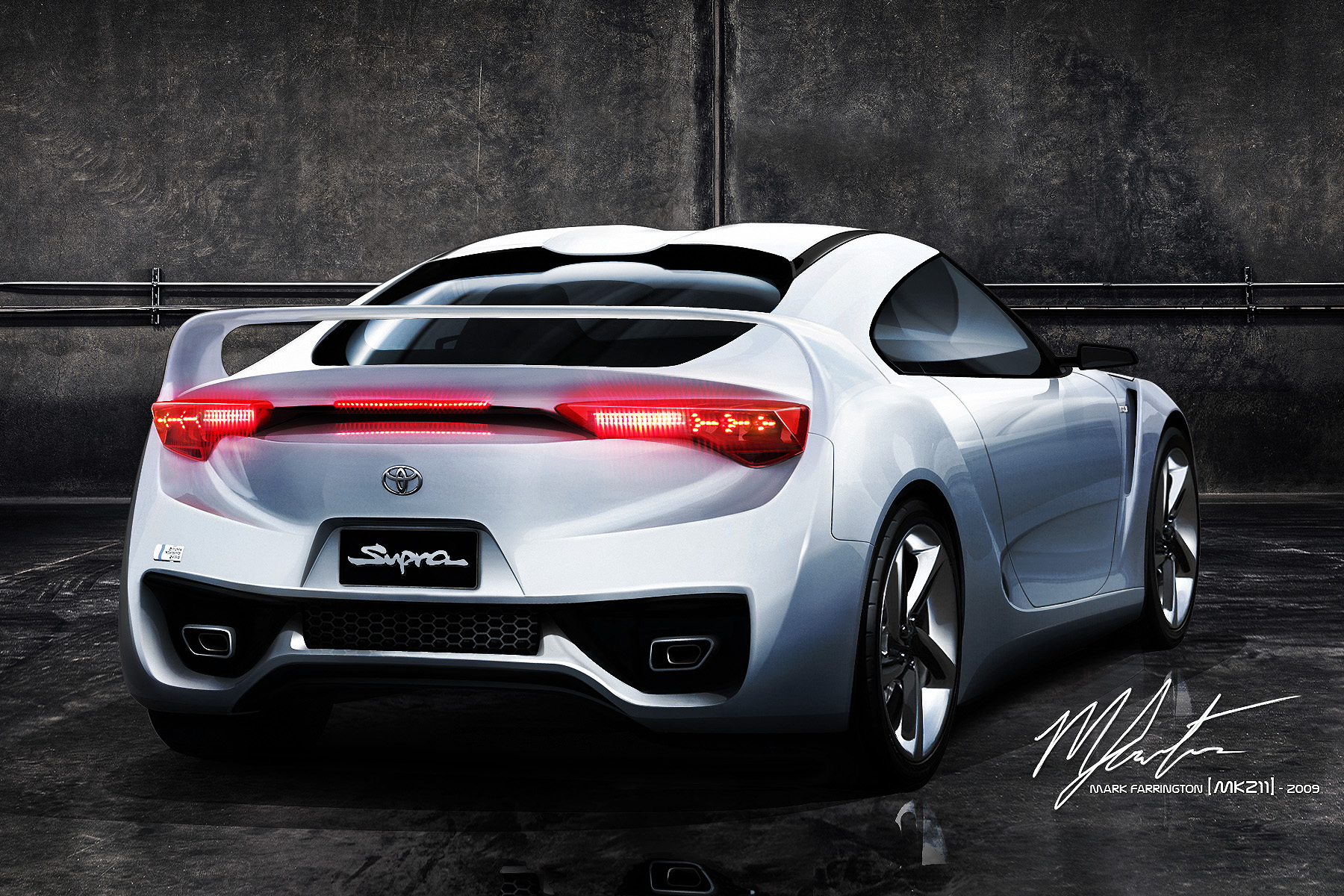 Toyota wallpapers Toyota background   Page 26 1800x1200