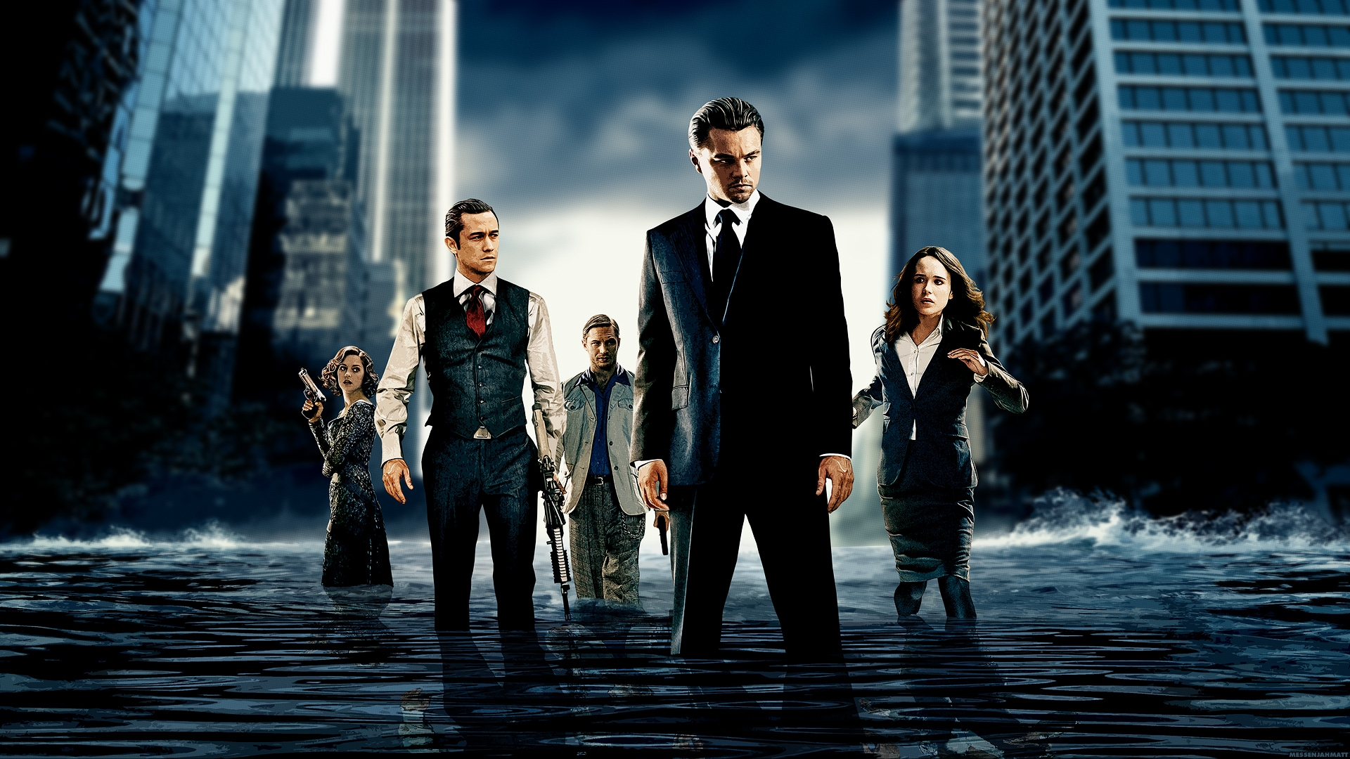 Image result for Inception (2010)
