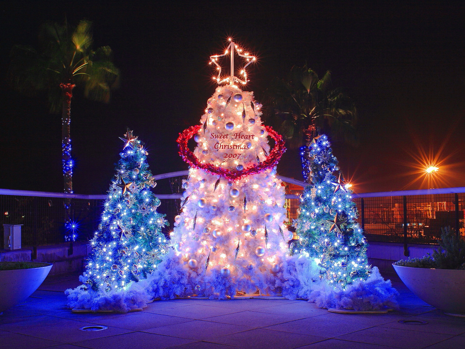 Christmas Lights Wallpapers| HD Wallpapers ,Backgrounds ,Photos ...
