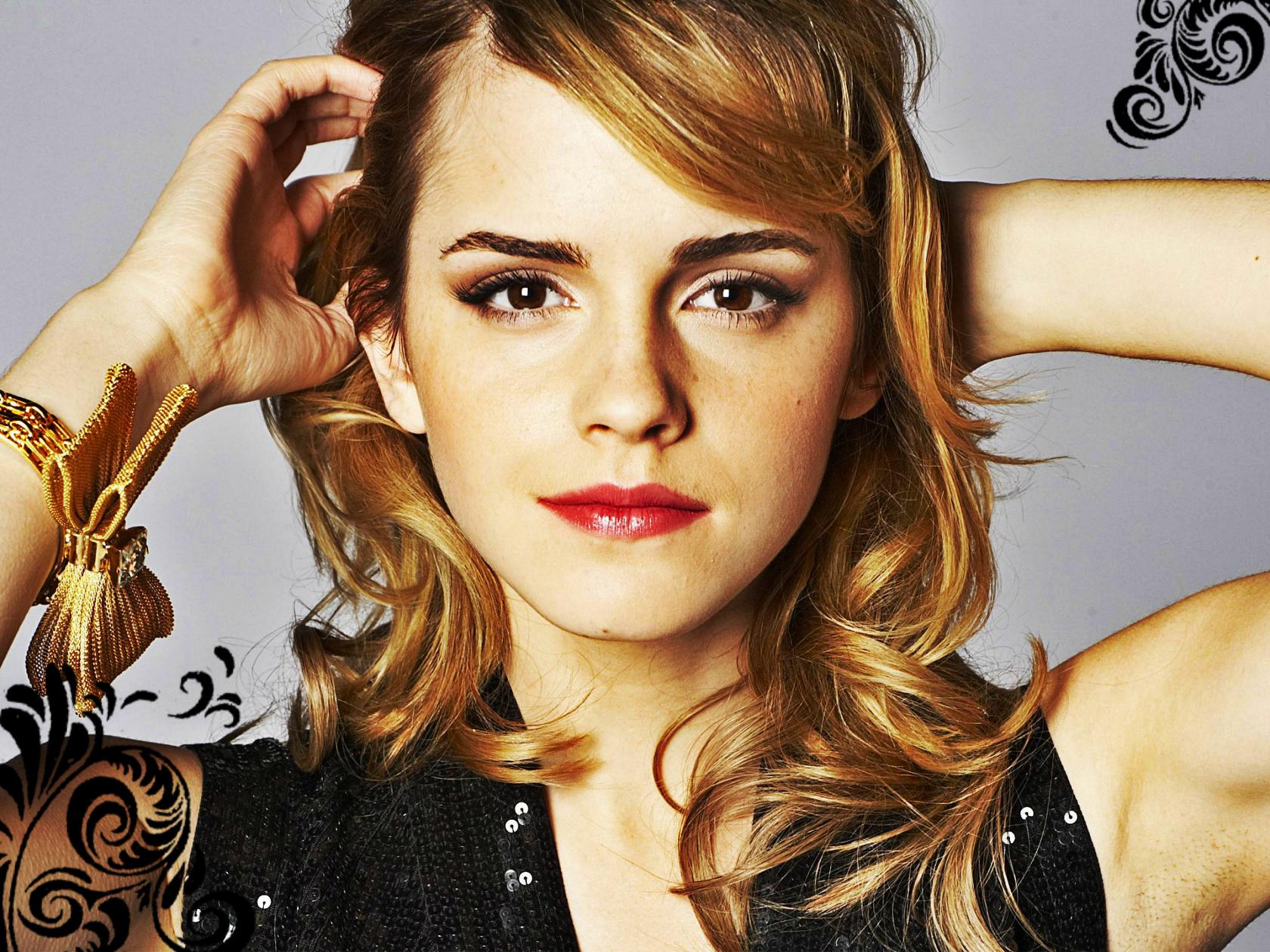 2015 HD Wallpapers Emma Watson Wallpaper 1680x1260
