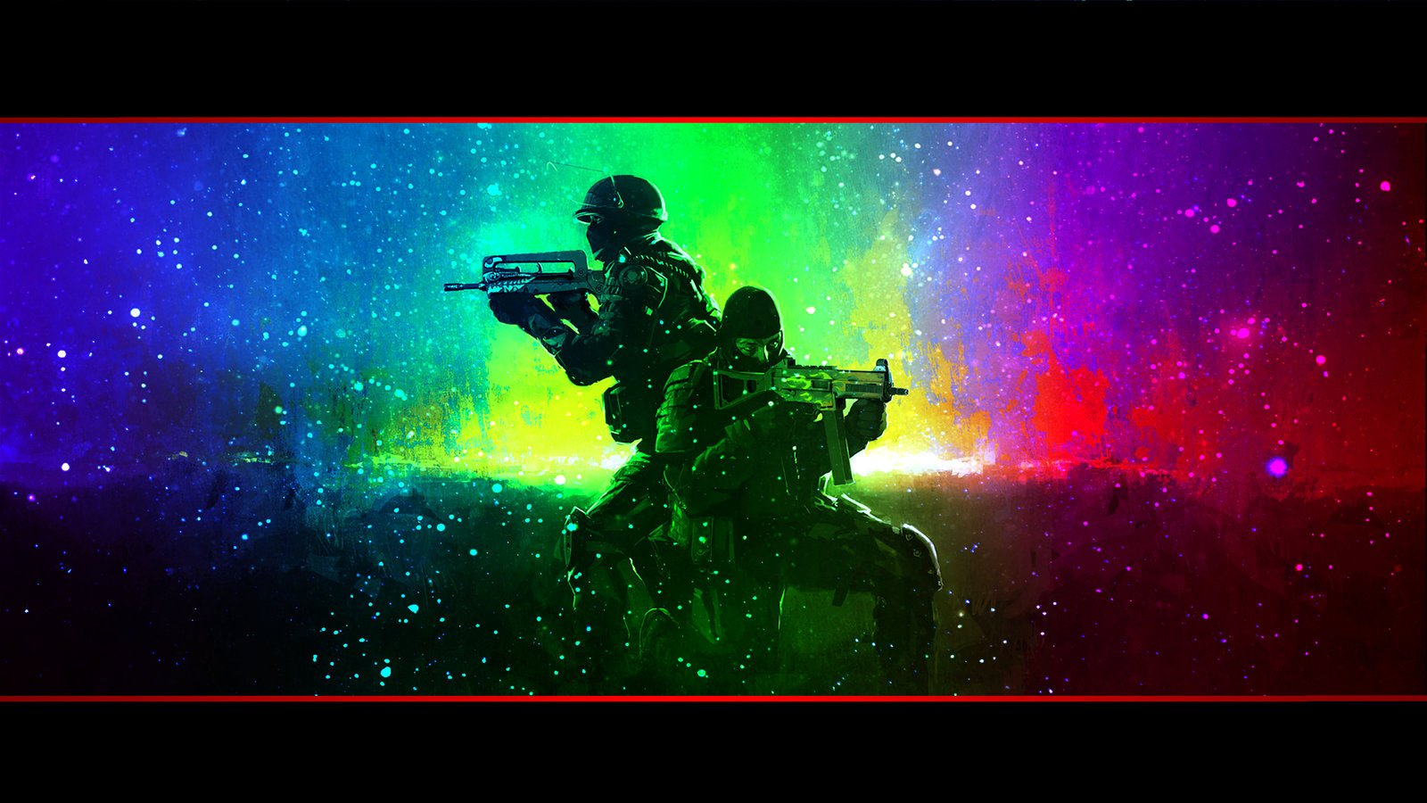 download Csgo Desktop Mlg Wallpaper by ScorpoPRO [1600x900 1600x900