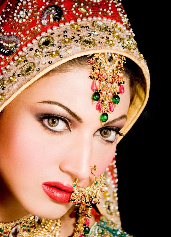 wallpapers of pakistani bridals - photo #48