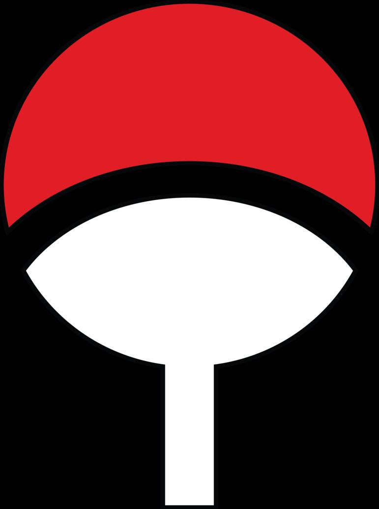 Uchiha Clan Symbol by elsid37 771x1035