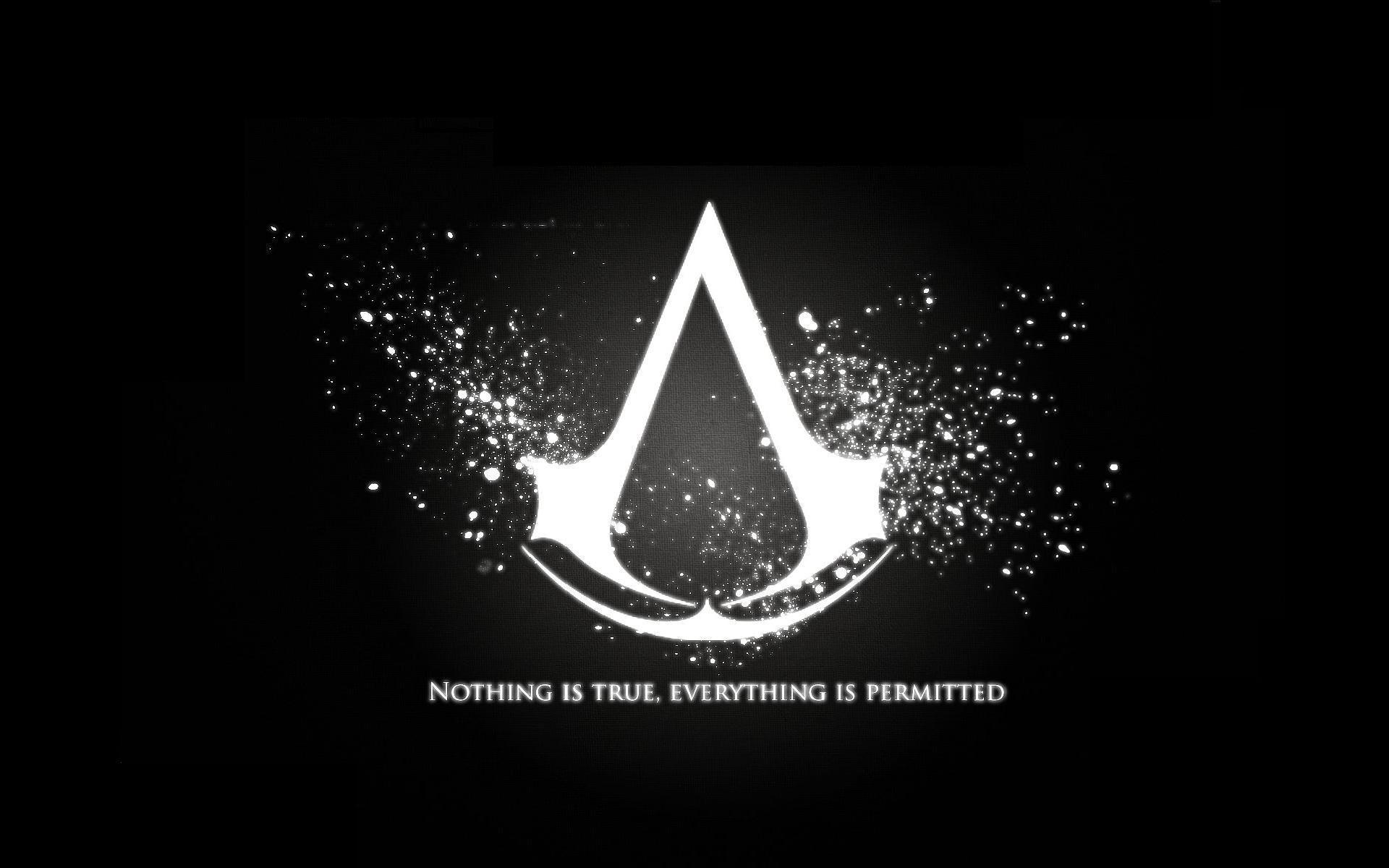Assassins Creed Symbol Wallpapers 1920x1200