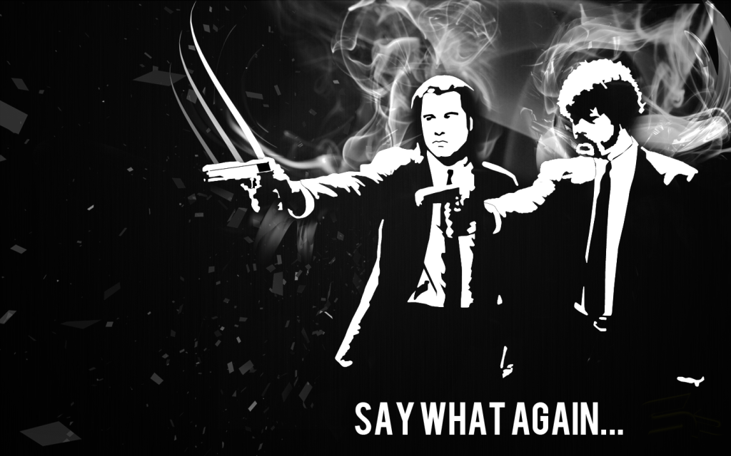 73 Pulp Fiction Wallpaper On Wallpapersafari