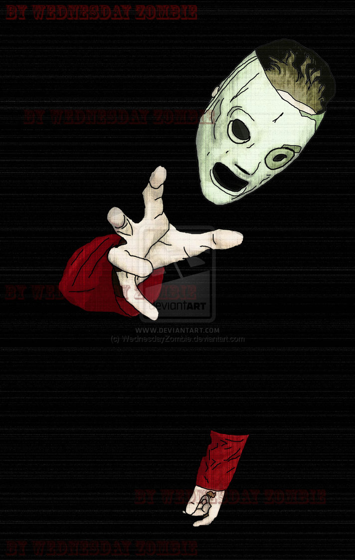 Corey Taylor Wallpaper Corey taylor by 712x1123