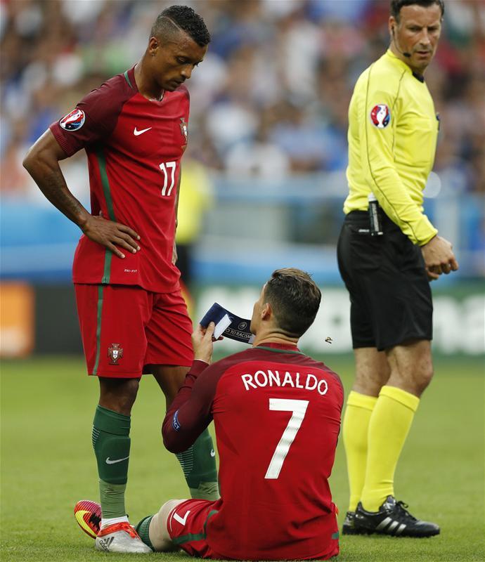 Captain Cristiano Ronaldo Latest News Breaking News Headlines 690x800