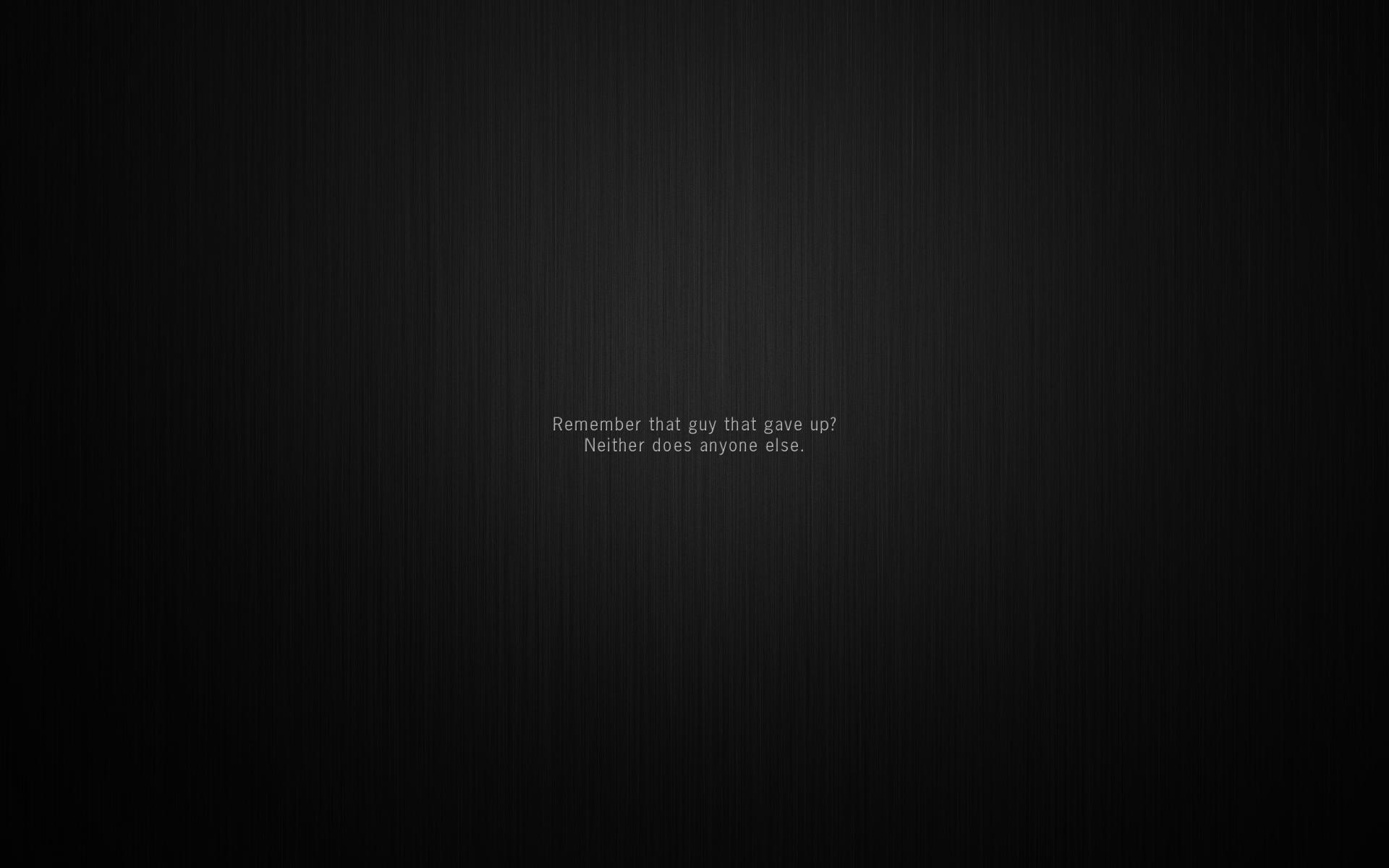 Inspirational Quotes Motivational Wallpaper QuotesGram 1920x1200