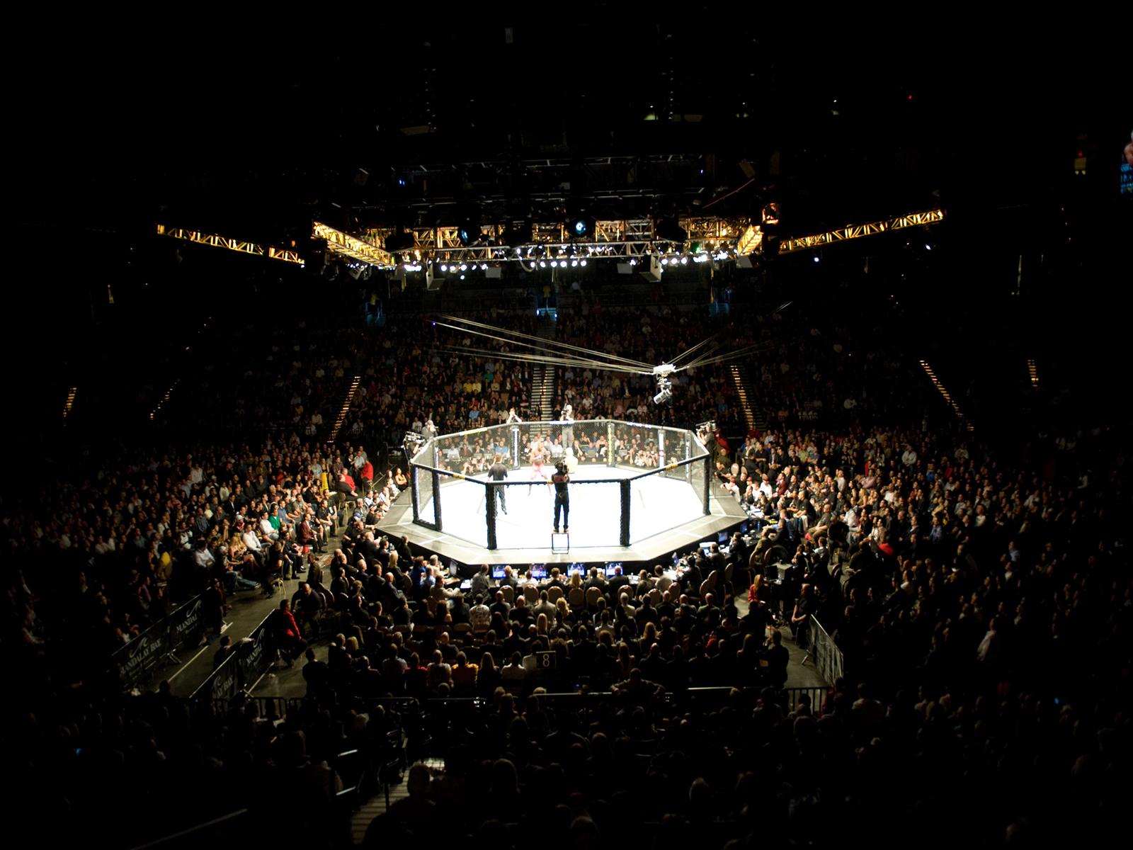 UFC 117 UFC Fight Card computer desktop wallpapers pictures 1600x1200