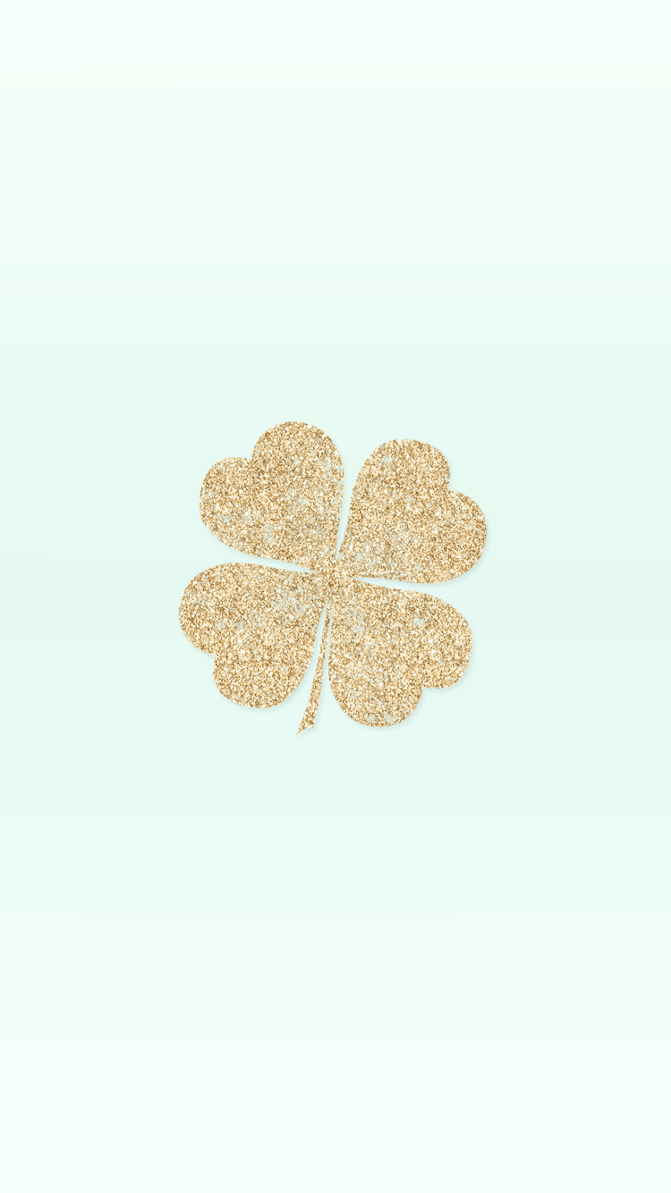 37] Clover iPhone 7 Plus Wallpaper on WallpaperSafari 750x1334