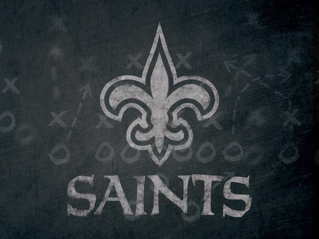 New Orleans Saints logo hd desktop wallpaper cute Wallpapers 1024x768