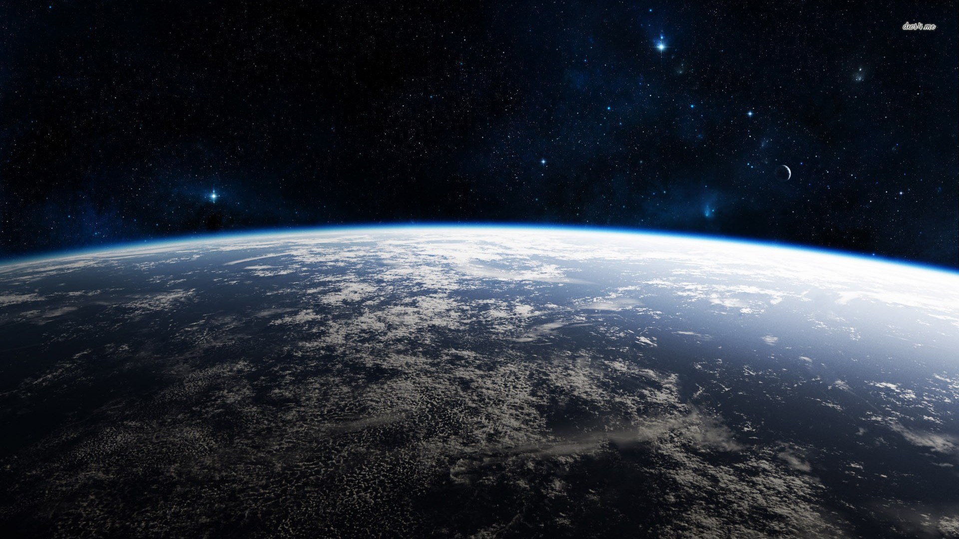 Earth Surface From Space Hd Wallpaper Wallpaper List 1920x1080