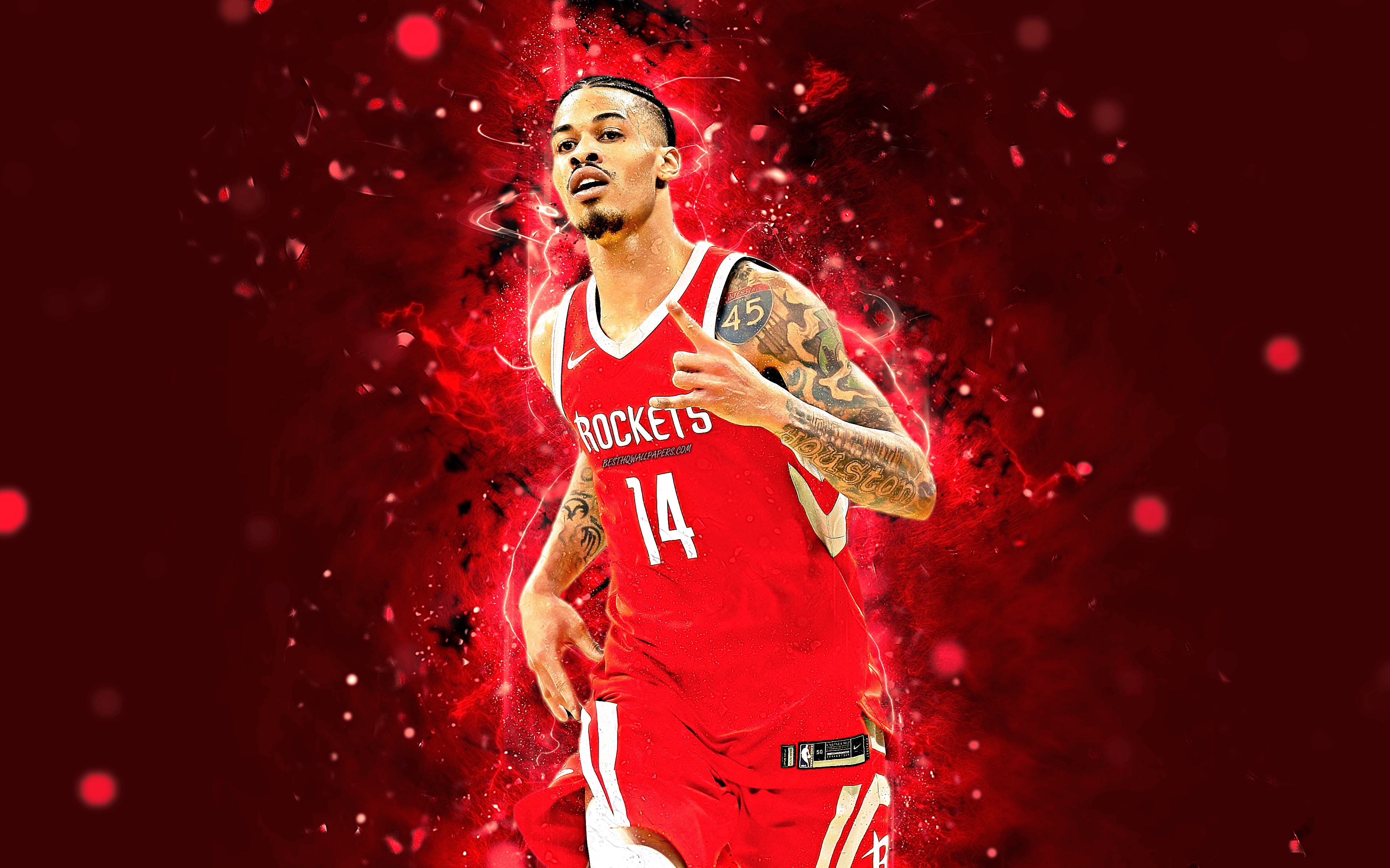 Free Download Download Wallpapers 4k Gerald Green Abstract Art