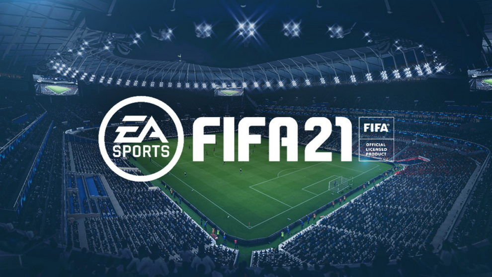 FIFA 21 Wallpapers 990x558
