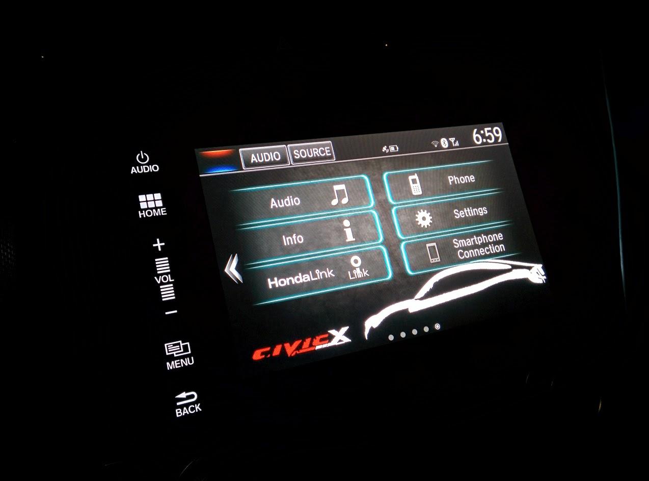 Display Homescreen Wallpaper Thread Page 3 2016 Honda Civic 1274x943