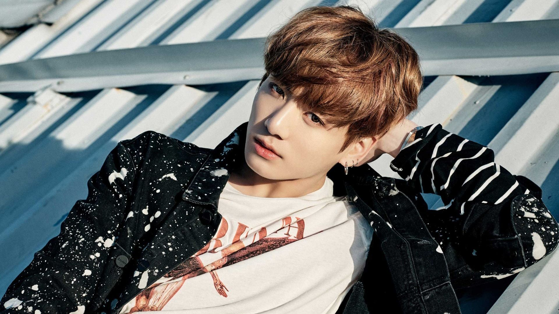BTS Jungkook Wallpapers   Top BTS Jungkook Backgrounds 1920x1080