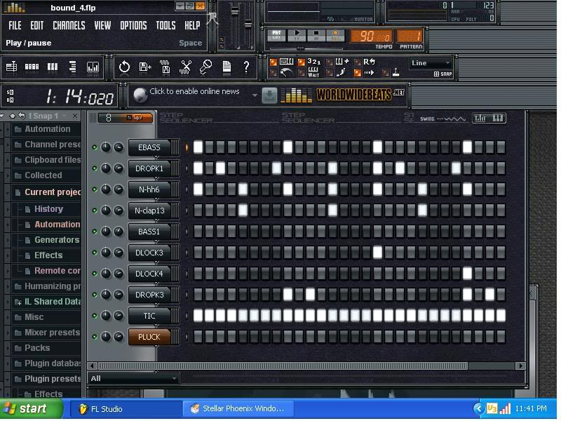Download FL Studio Application or Games Full Version For Windows 800x600