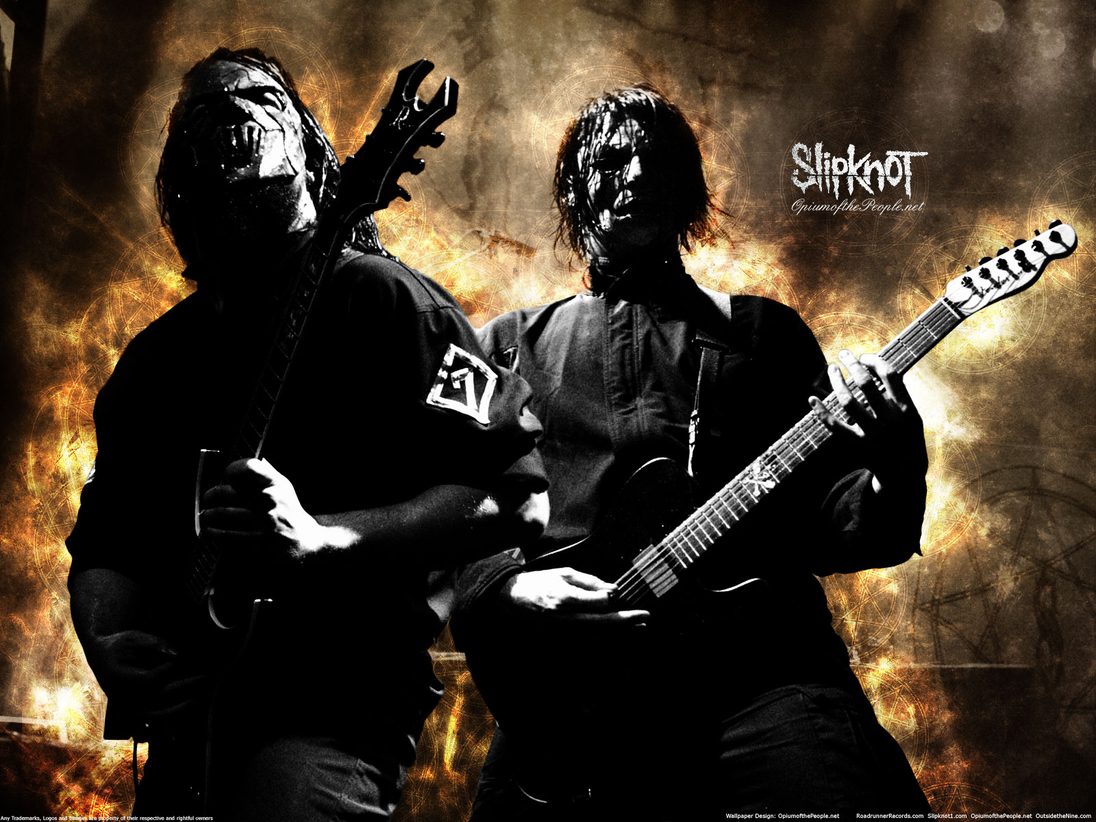 Description Music Slipknot Wallpaper is a hi res Wallpaper for pc 1600x1200