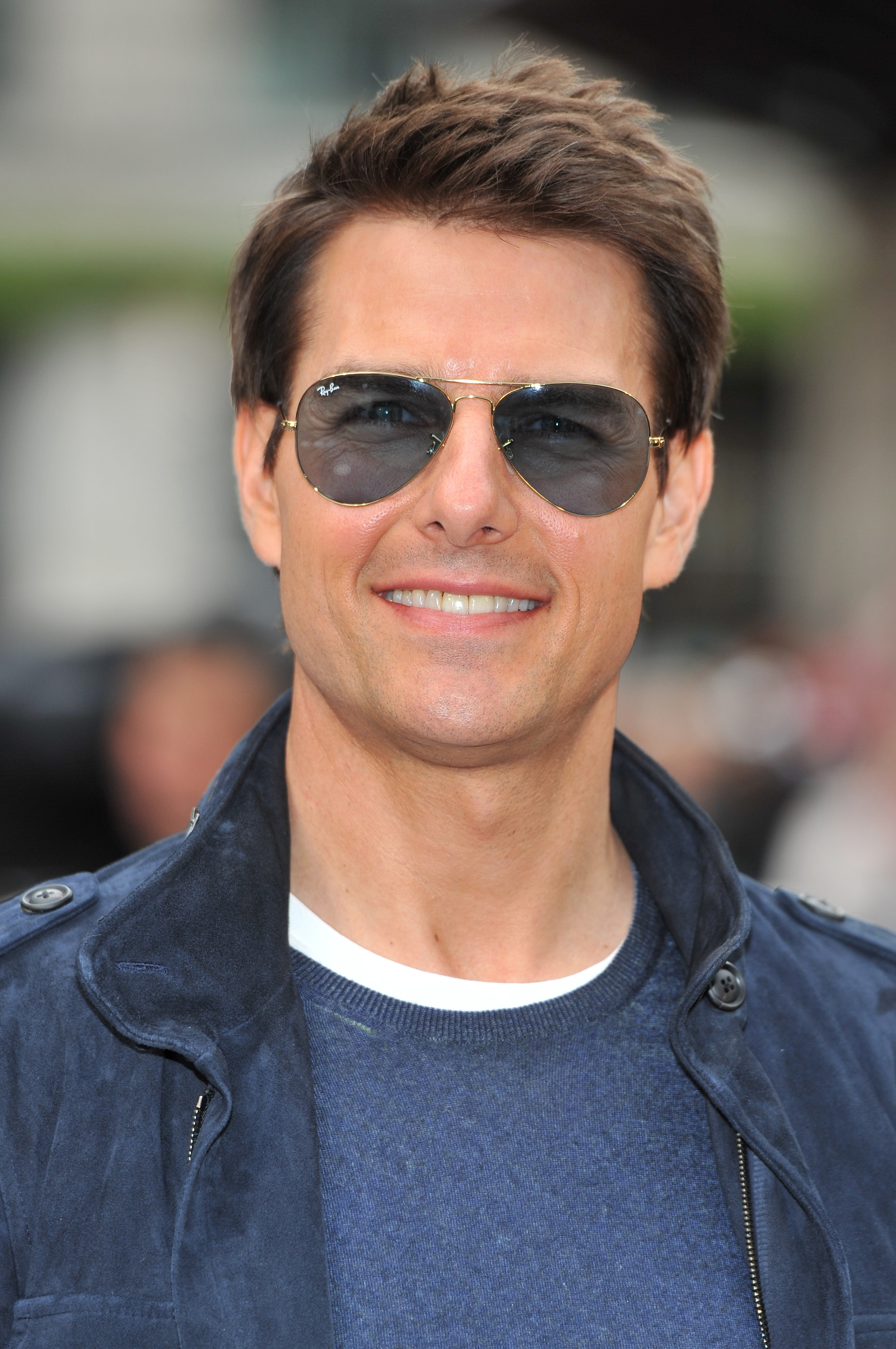 Tom Cruise Wallpapers 92 images in Collection Page 2 2080x3131