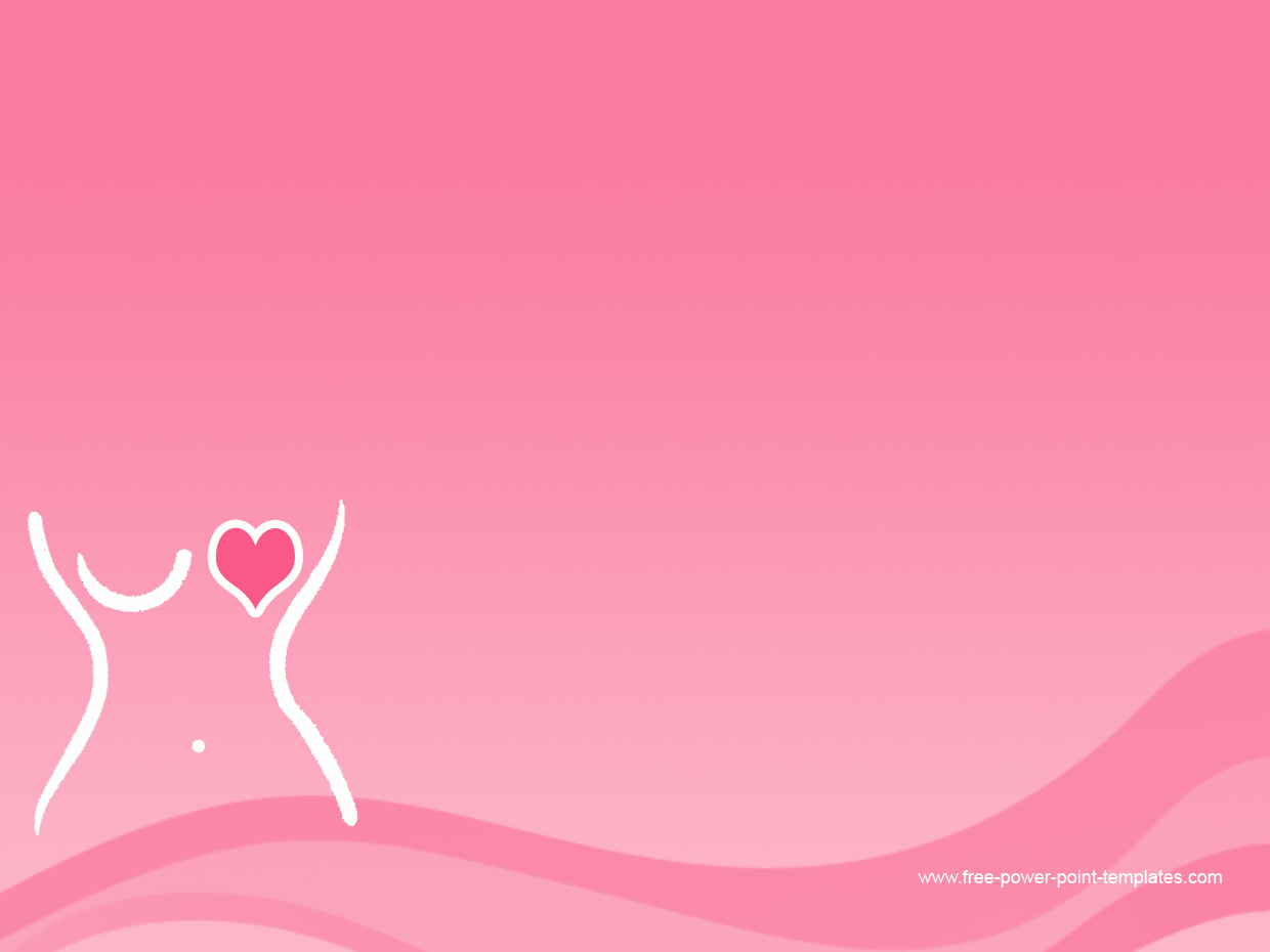 Cancer Awareness Powerpoint Templates and Backgrounds Jazz 1240x930