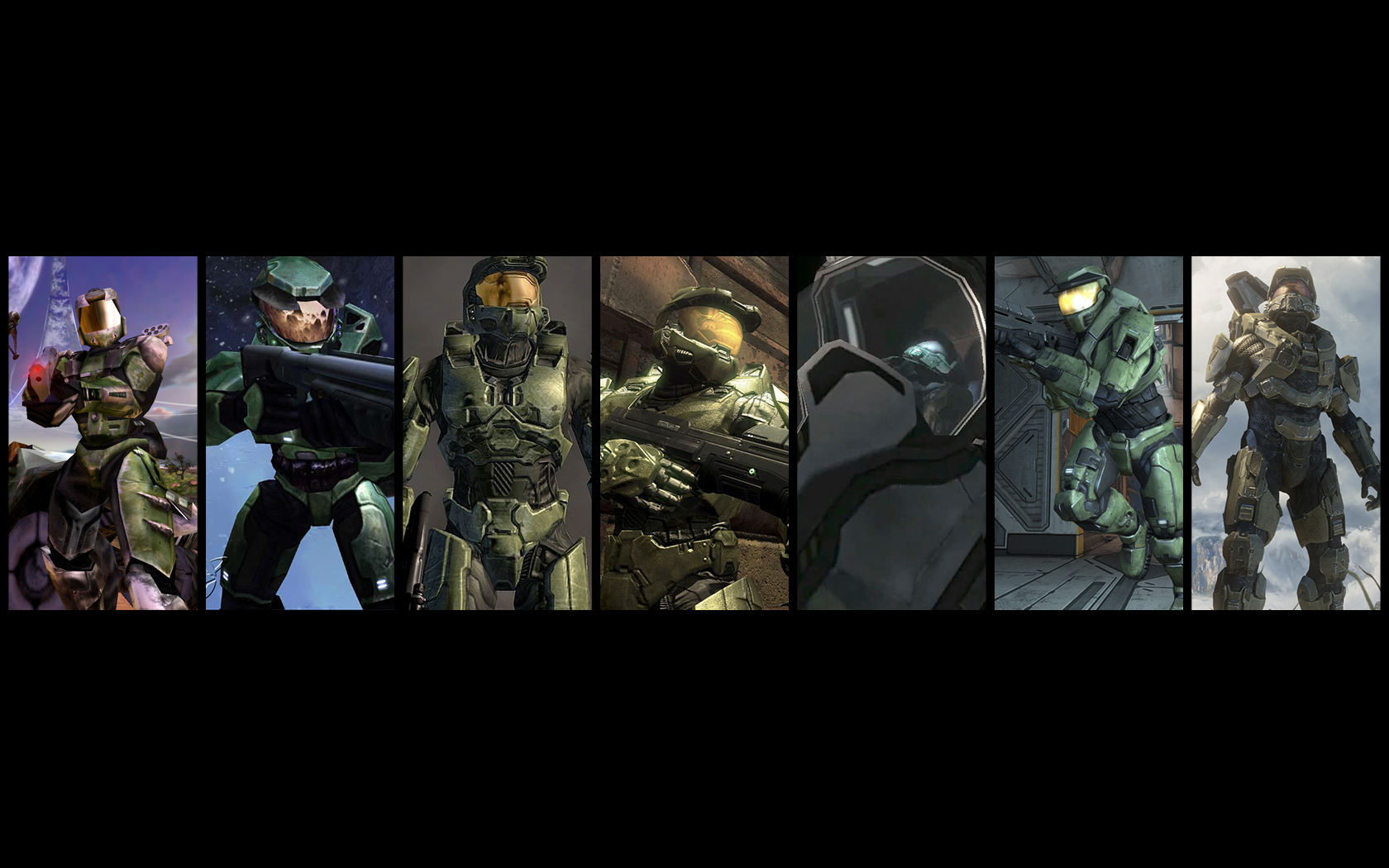 Free download Halo 3 Master Chief And Arbiter Wallpaper