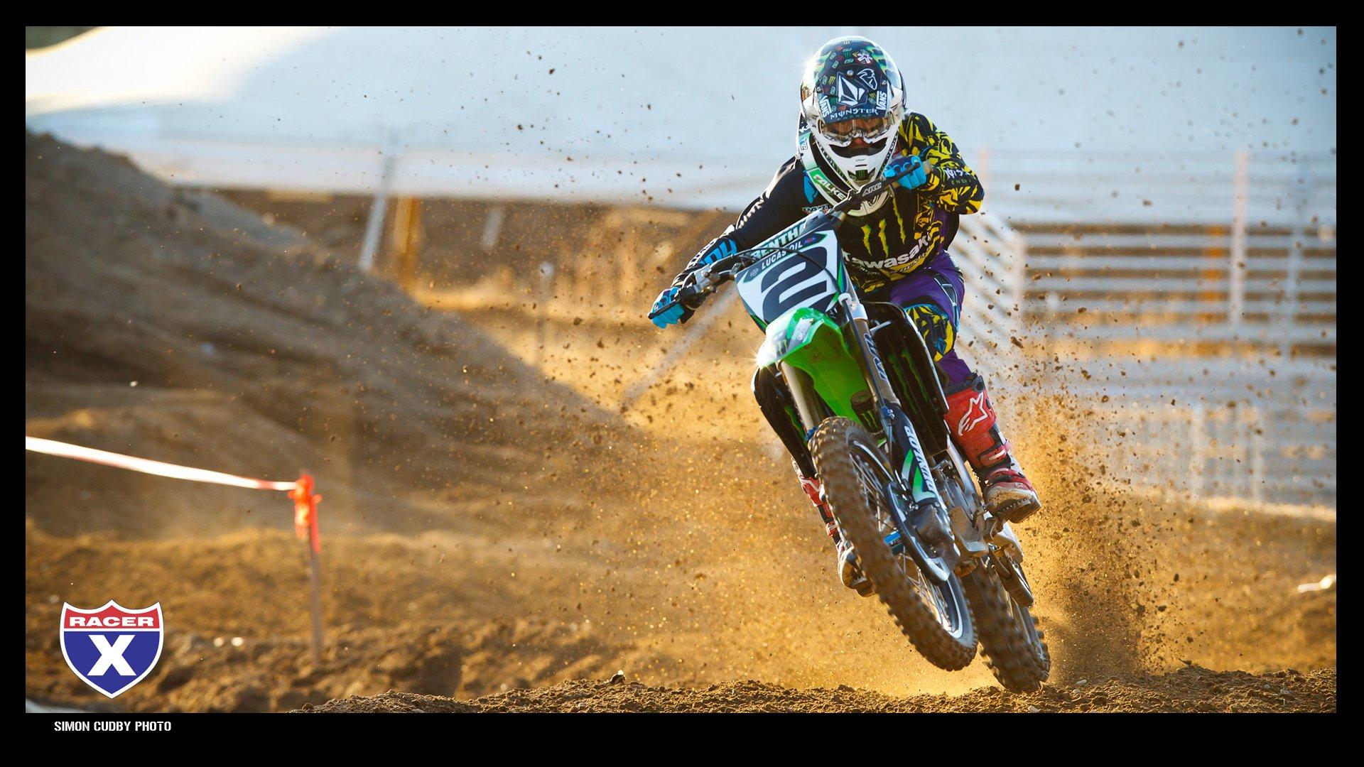 Wednesday Wallpaper Ryan Villopoto   Racer X 1692483   HD 1920x1080