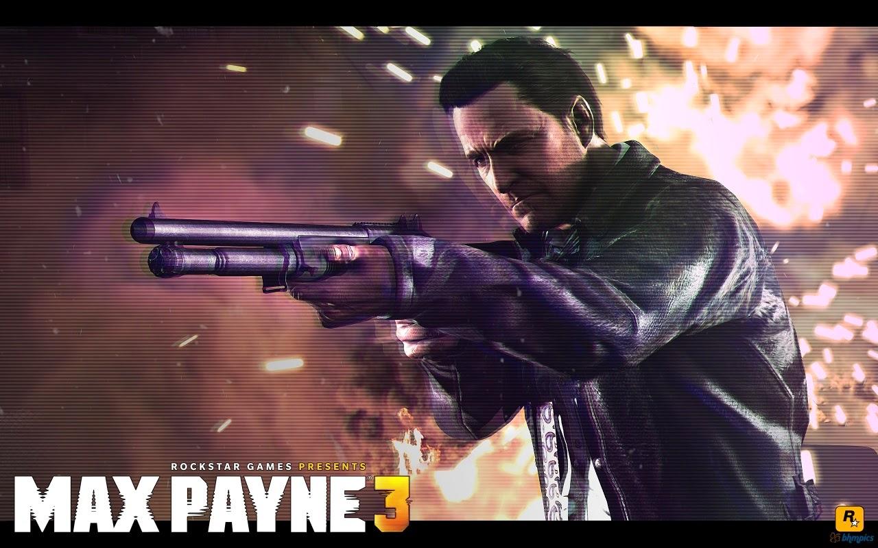 Wallpapers Max Payne 3 HD   Fondos De pantallasWallpaper 1280x800