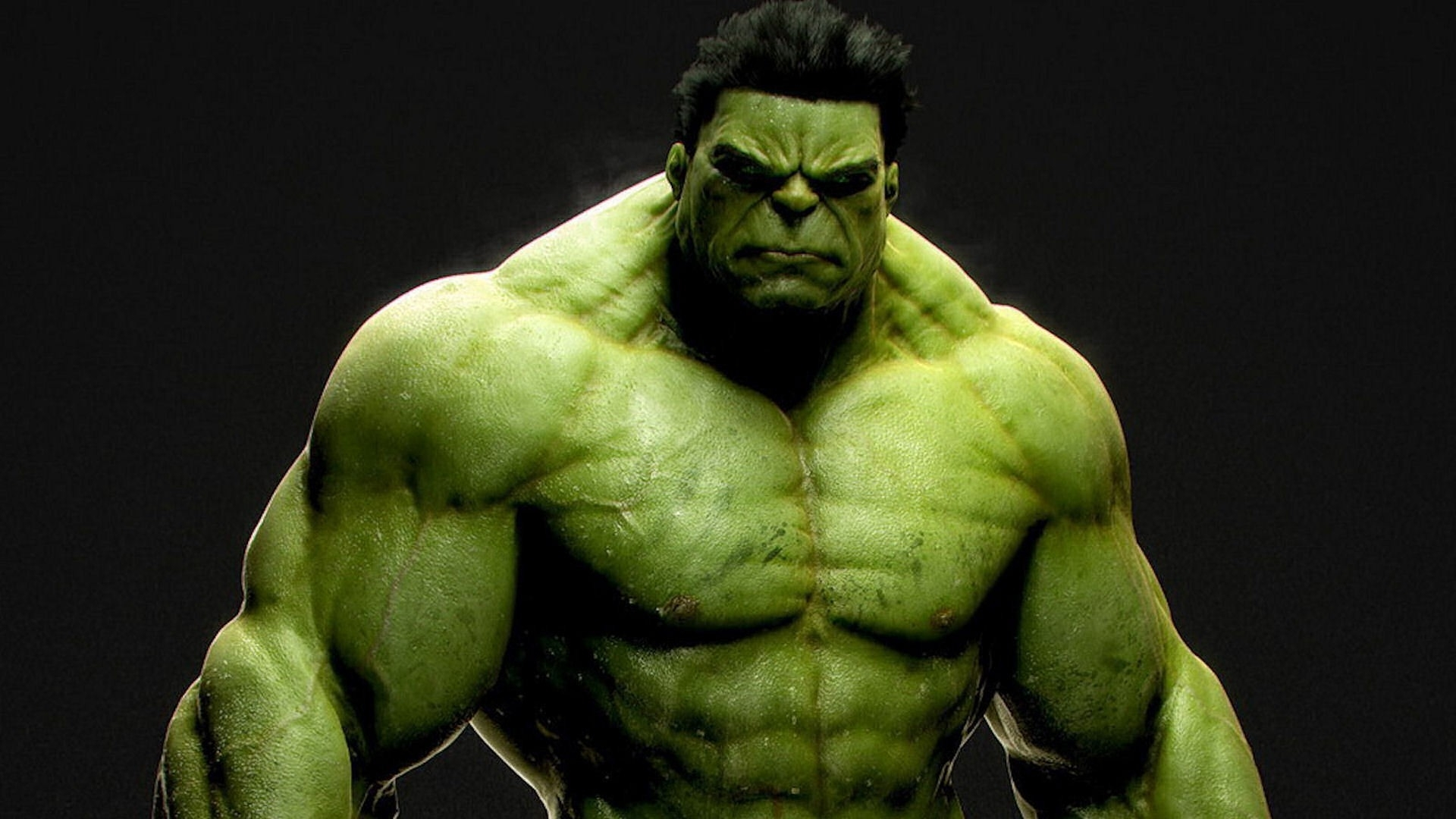 Incredible Hulk Wallpaper HD WallpaperSafari