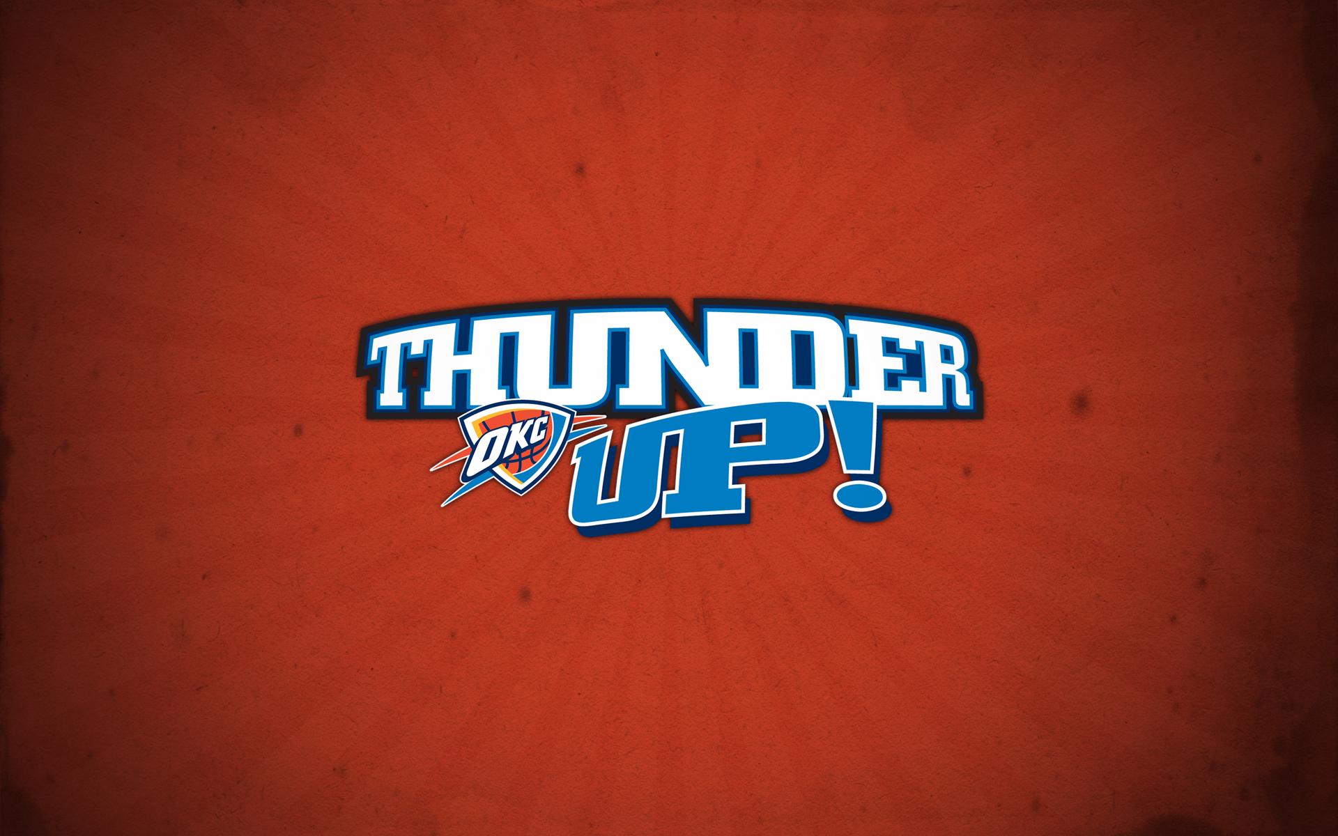 Okc Thunder Desktop Wallpaper