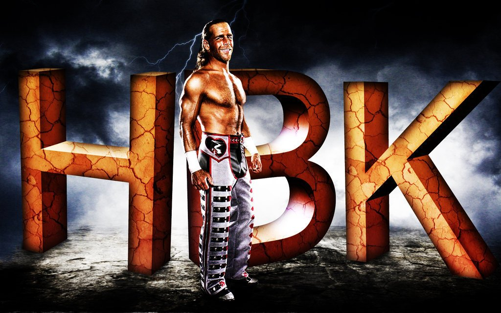 Shawn Michaels HBK 1024x640