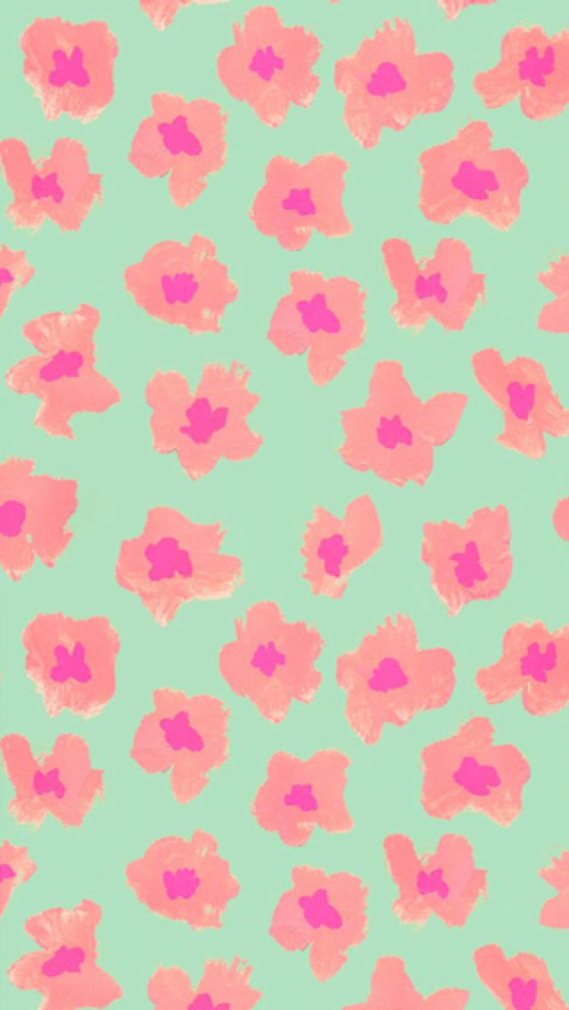 Pastel Flowers Wallpaper Wallpapersafari
