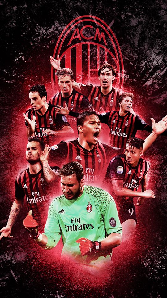 Free Download New Stunning Mobile Wallpapers By Emilio Sansolini 540x960 For Your Desktop Mobile Tablet Explore 99 Ac Milan 2018 Wallpapers Ac Milan 2018 Wallpapers Ac Milan Wallpaper Ac Milan Wallpapers